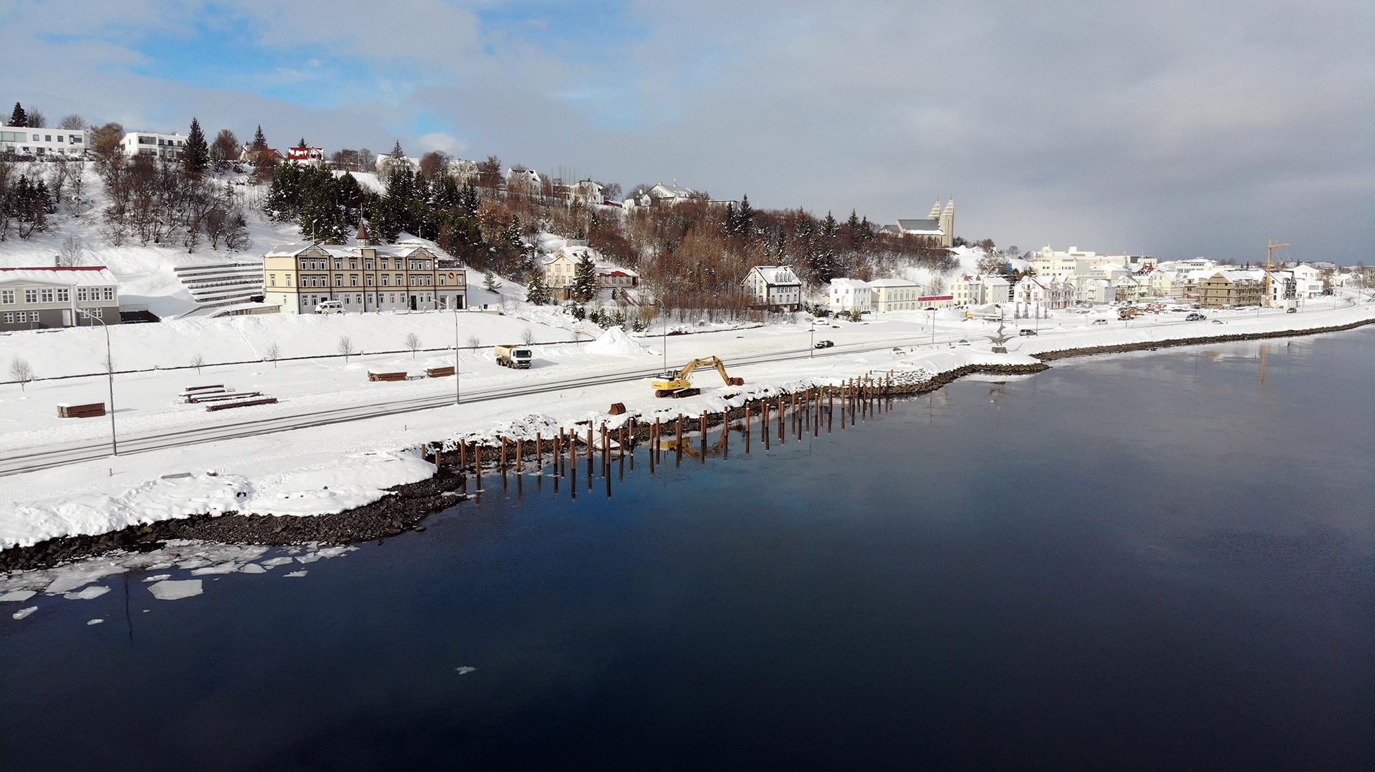 93 einstaklingar í sóttkví á Norðurlandi eystra