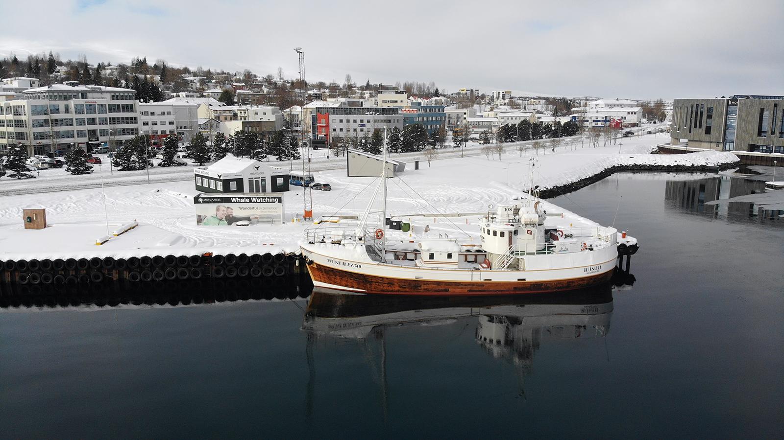 194 einstaklingar í sóttkví á Norðurlandi eystra