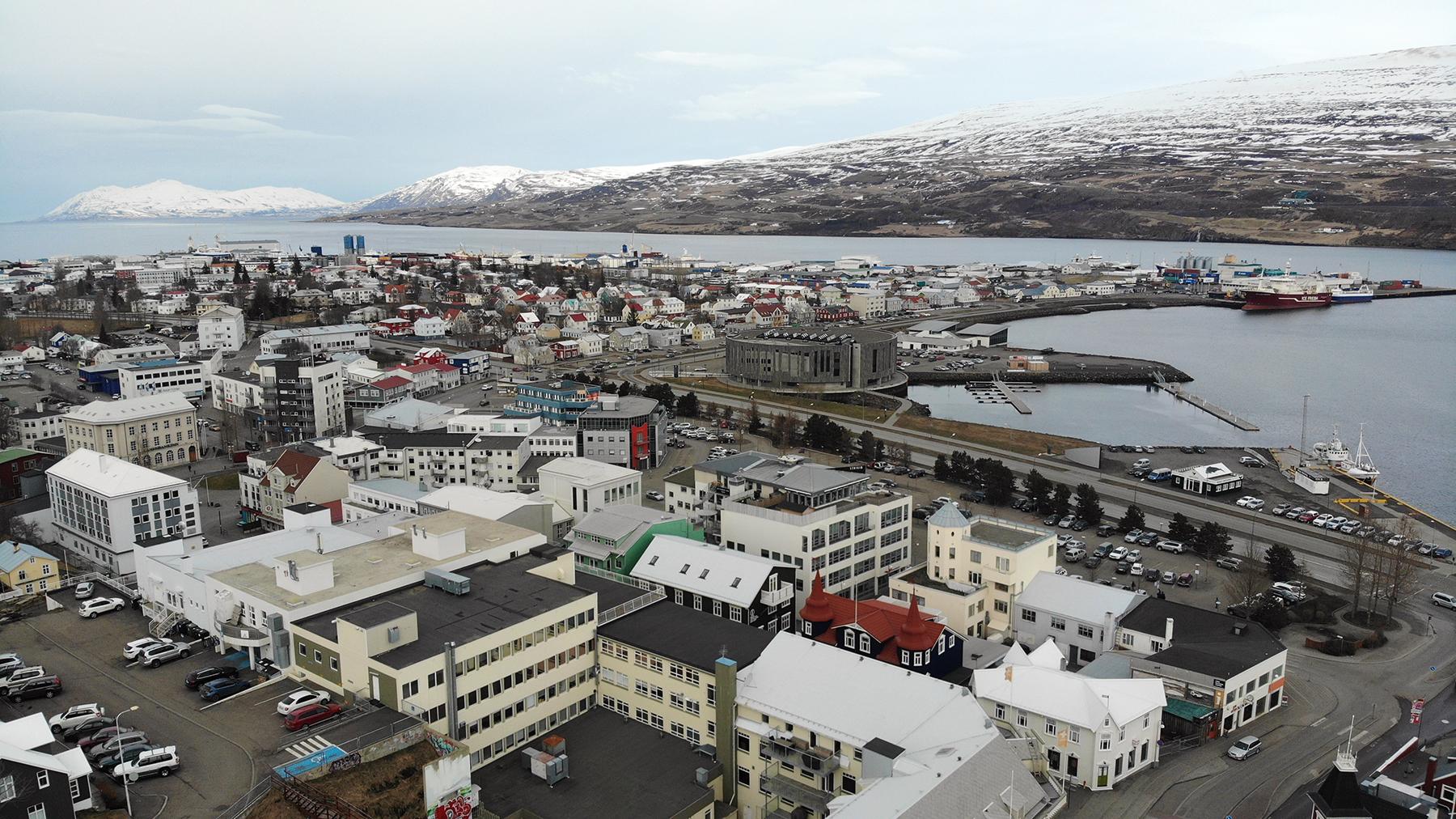 Smitum fjölgar og 170 í sóttkví á Norðurlandi eystra