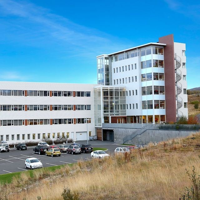46 milljónir króna til Háskólans á Akureyri