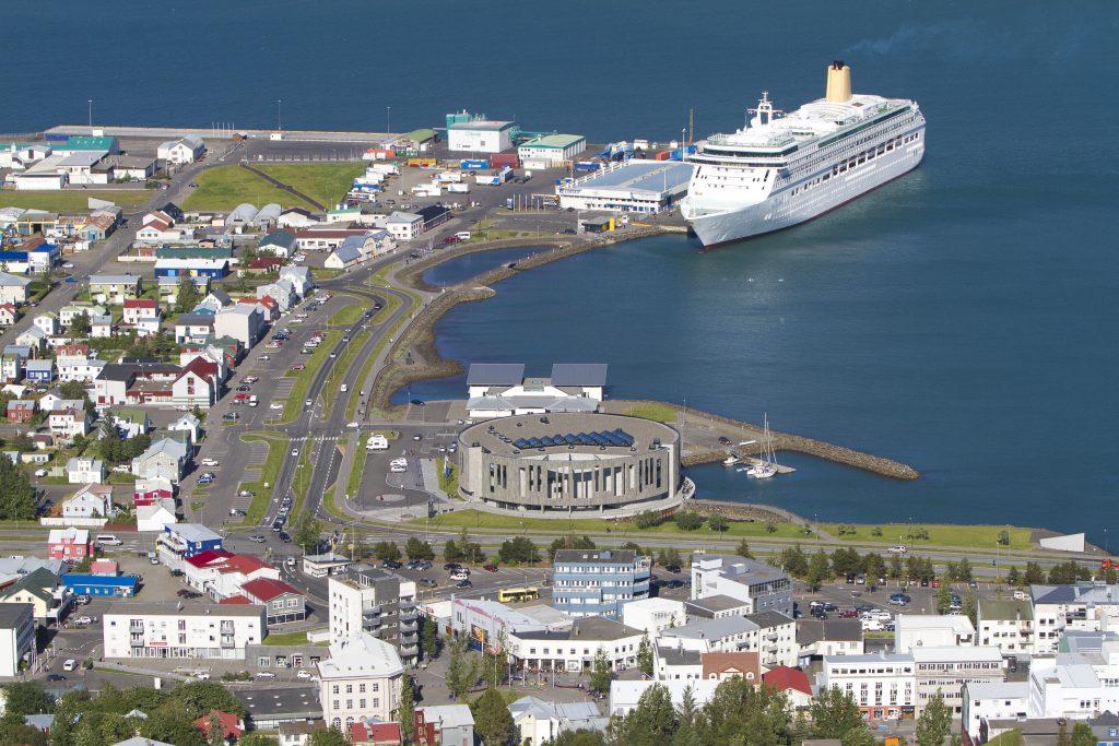 Akureyrarbær fékk fimm milljóna styrk til að efla íbúalýðræði