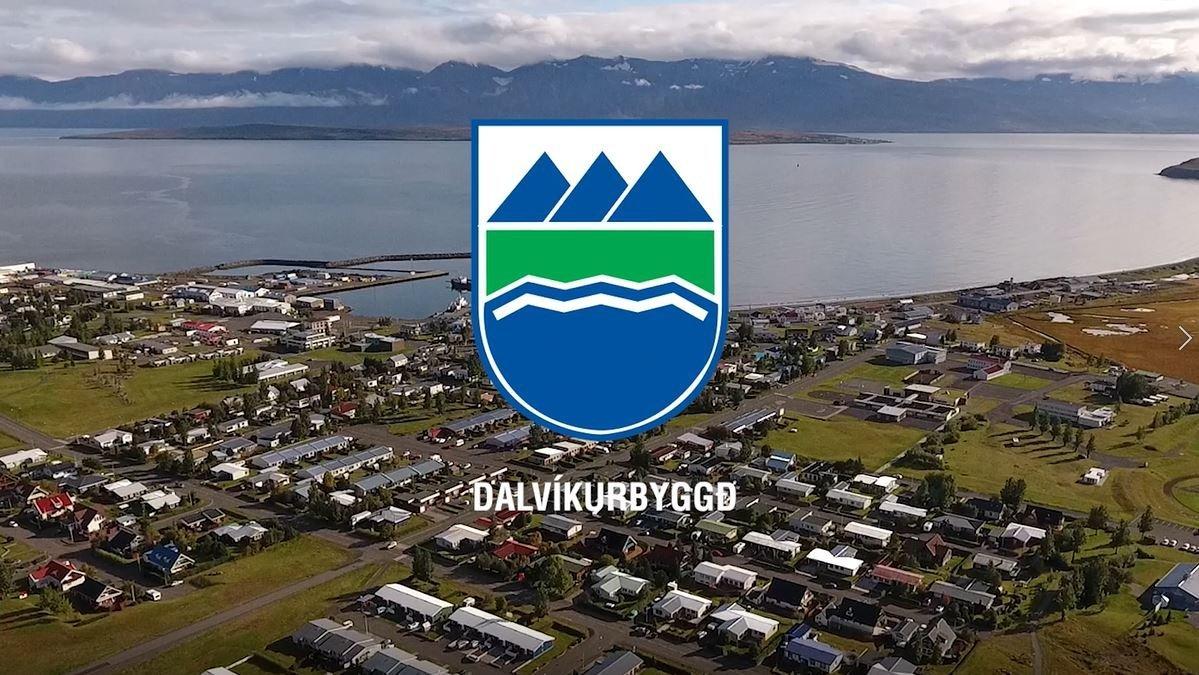 Dalvíkurbyggð gefur út kynningarmyndbönd