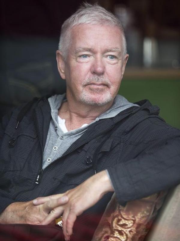 Pálmi Gunnarsson er bæjarlistamaður Akureyrar
