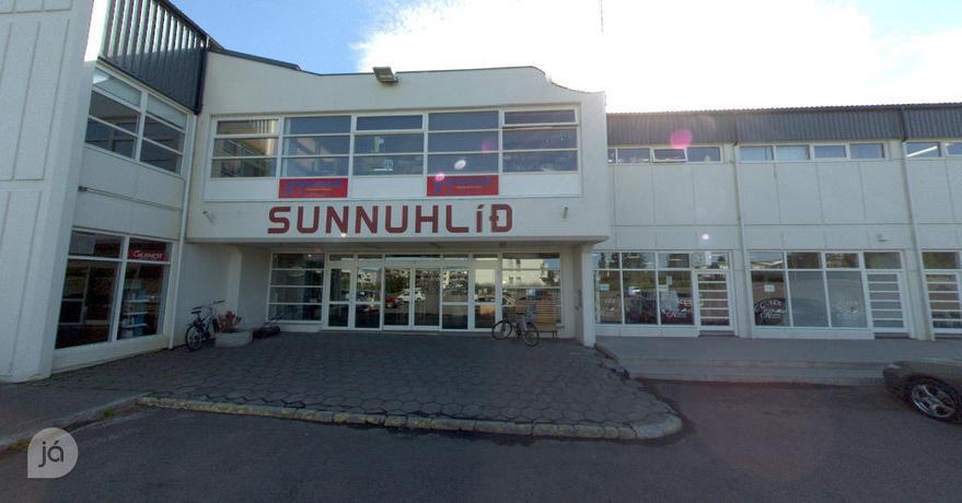 Ný verslun opnar í Sunnuhlíð