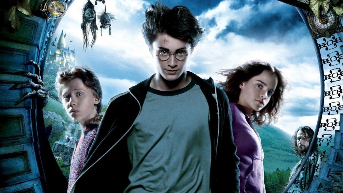Potter dagurinn mikli á Amtsbókasafninu