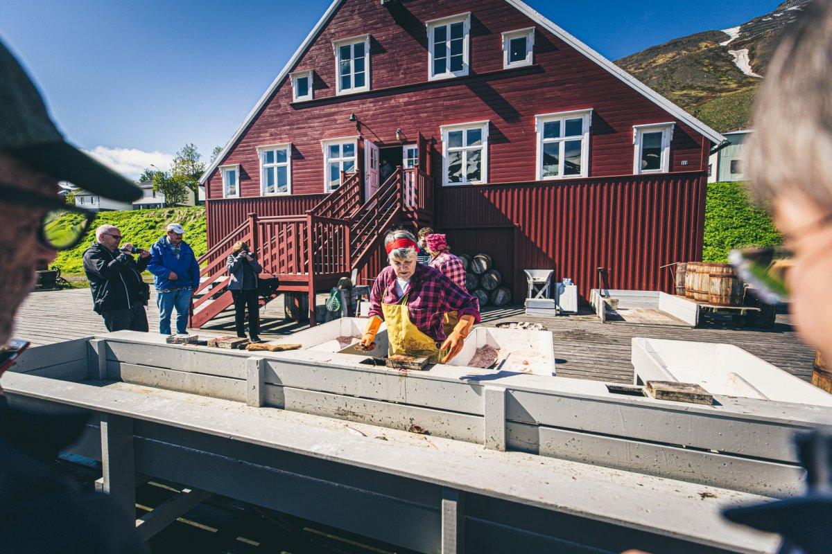 Söfn á Norðurlandi koma vel út í nýrri rannsókn