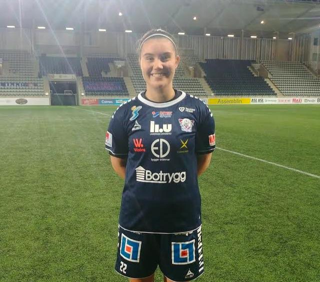 Anna Rakel til liðs við IK Uppsala