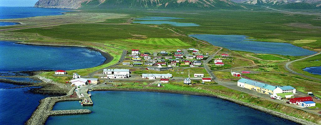 Maður stunginn á Kópaskeri