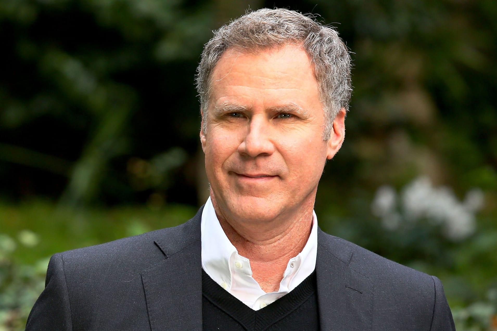 Tónlistin í Eurovision-mynd Ferrell tekin upp í Hofi