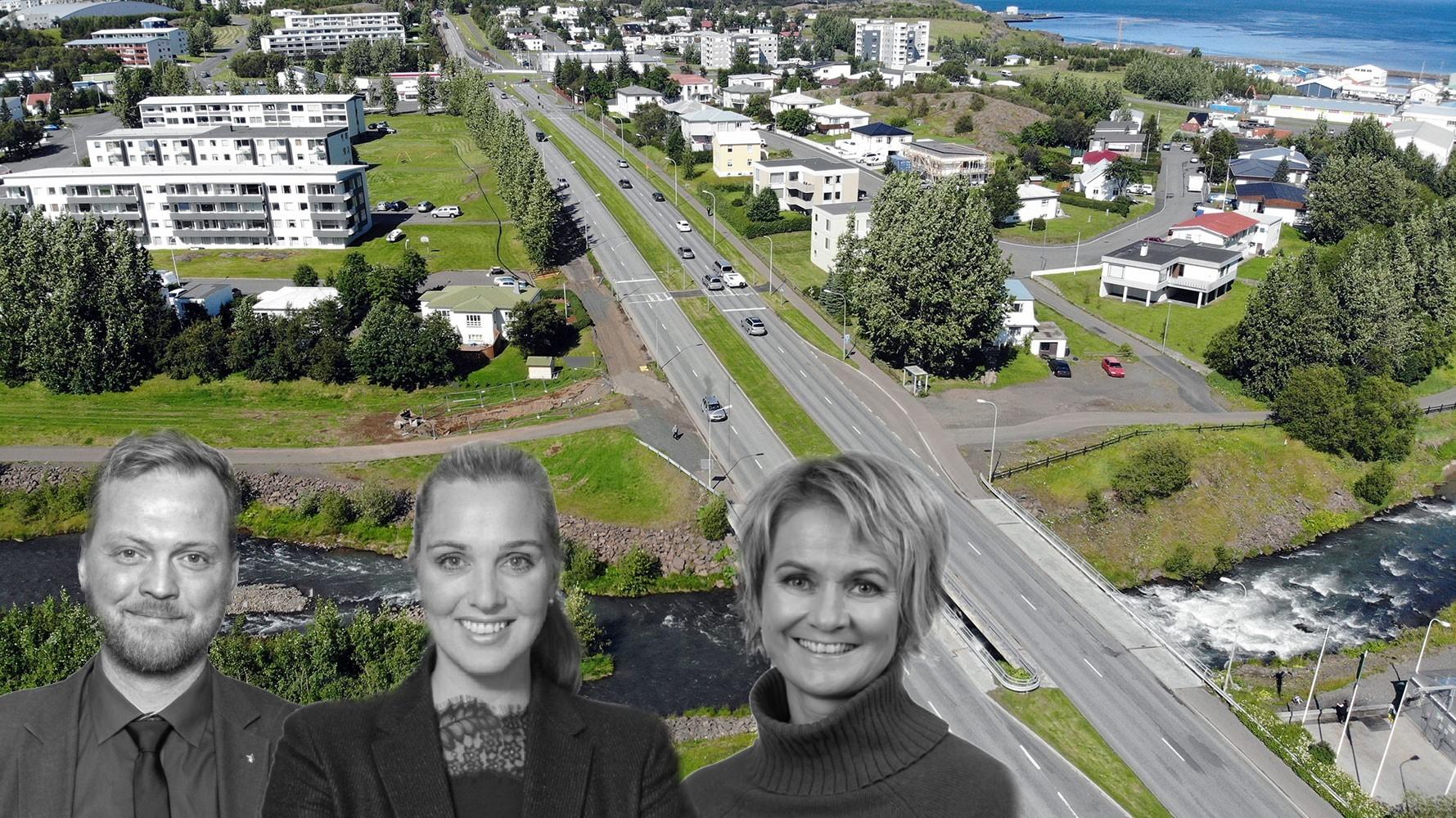 Hörgárbraut – Hvað er til ráða?