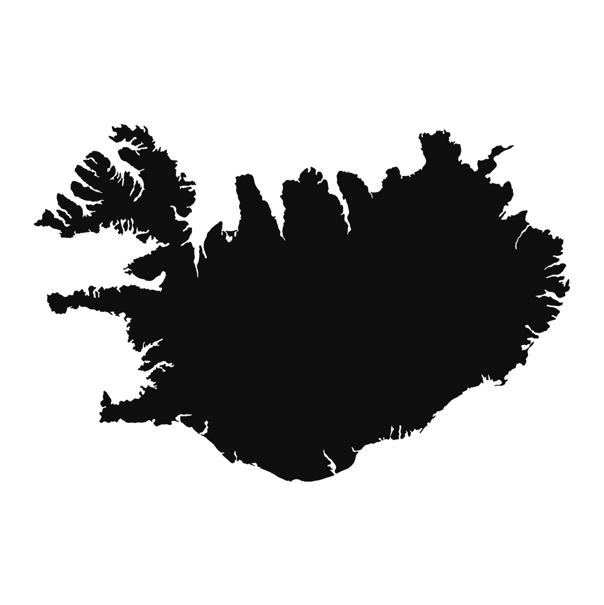Samkomubann á Íslandi