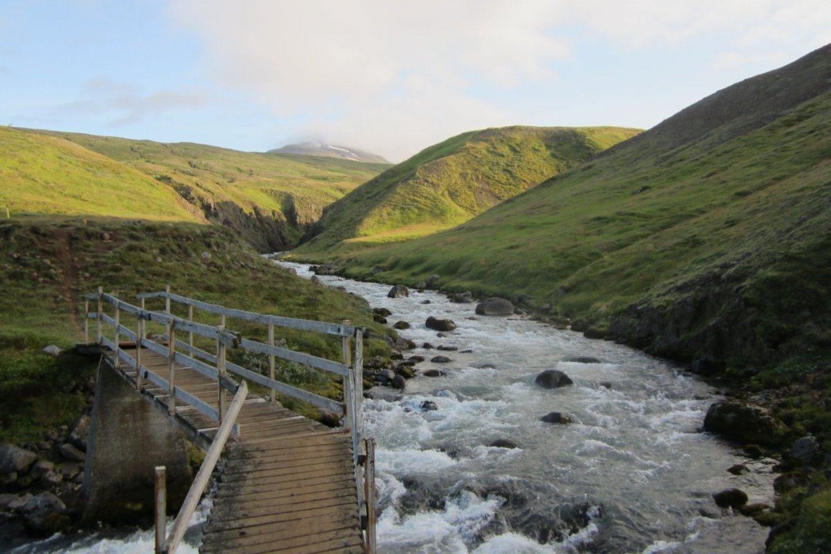 Fréttatilkynning frá Ferðafélagi Akureyrar