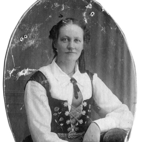 Skólaheimsókn kennslukonu á Akureyri til Svíþjóðar 1935