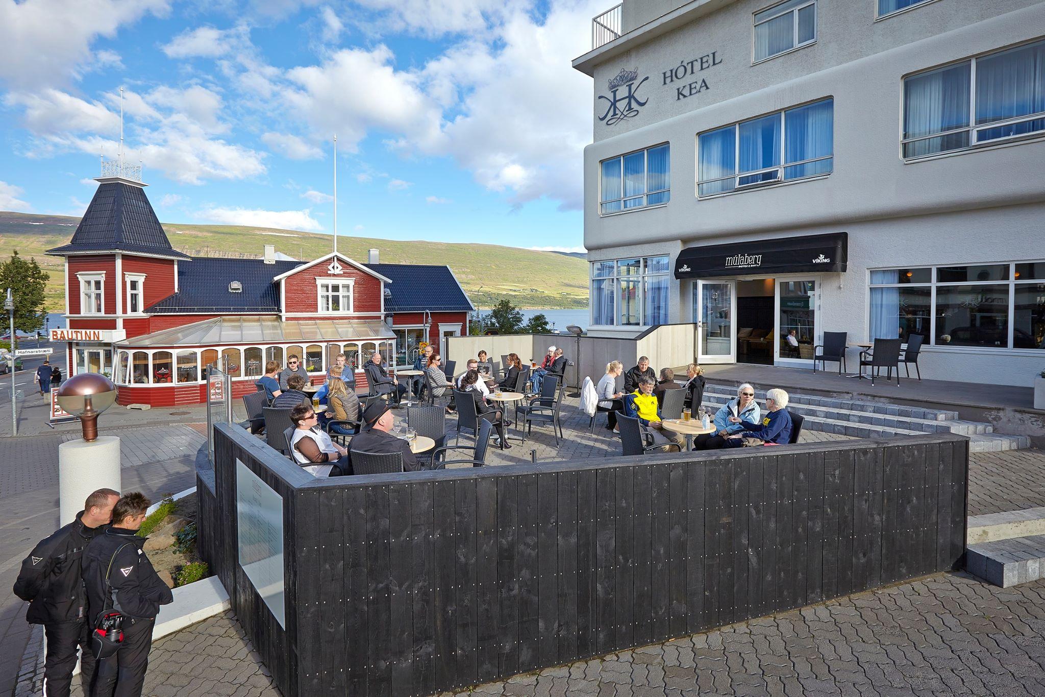 Happy Hour á Akureyri – Leiðarvísir 2020