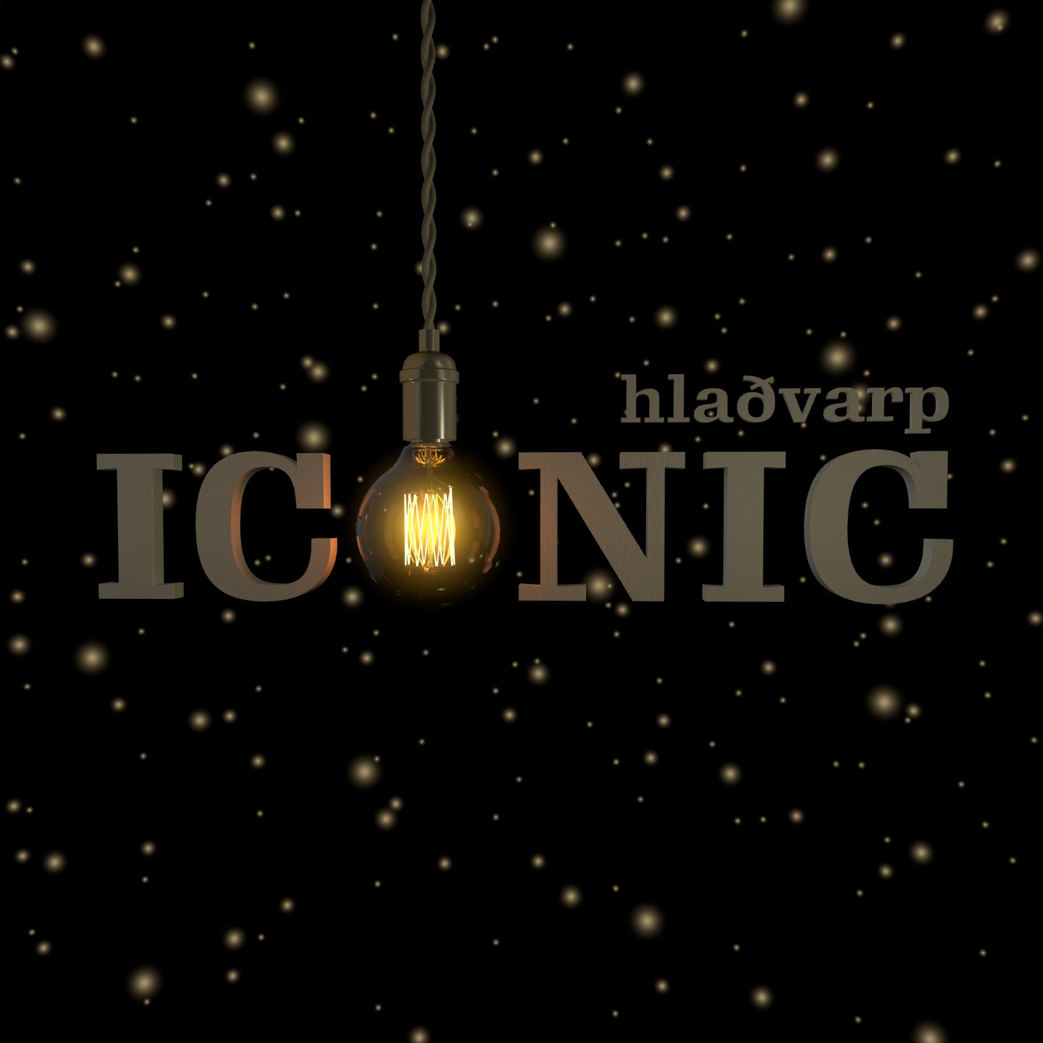 Iconic Tækni