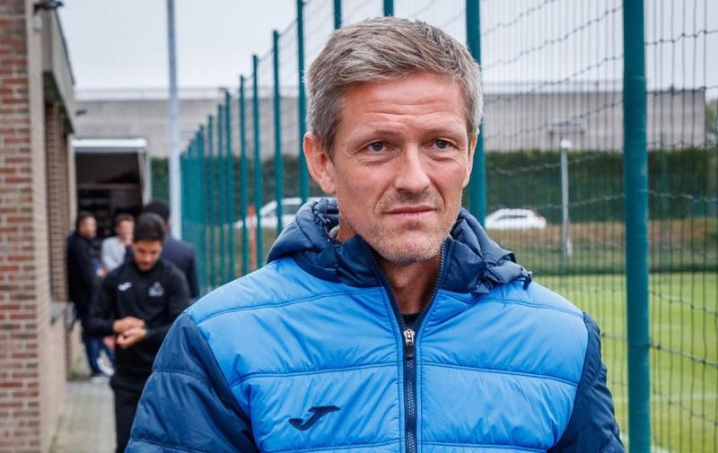 Arnar Grétarsson tekur við KA