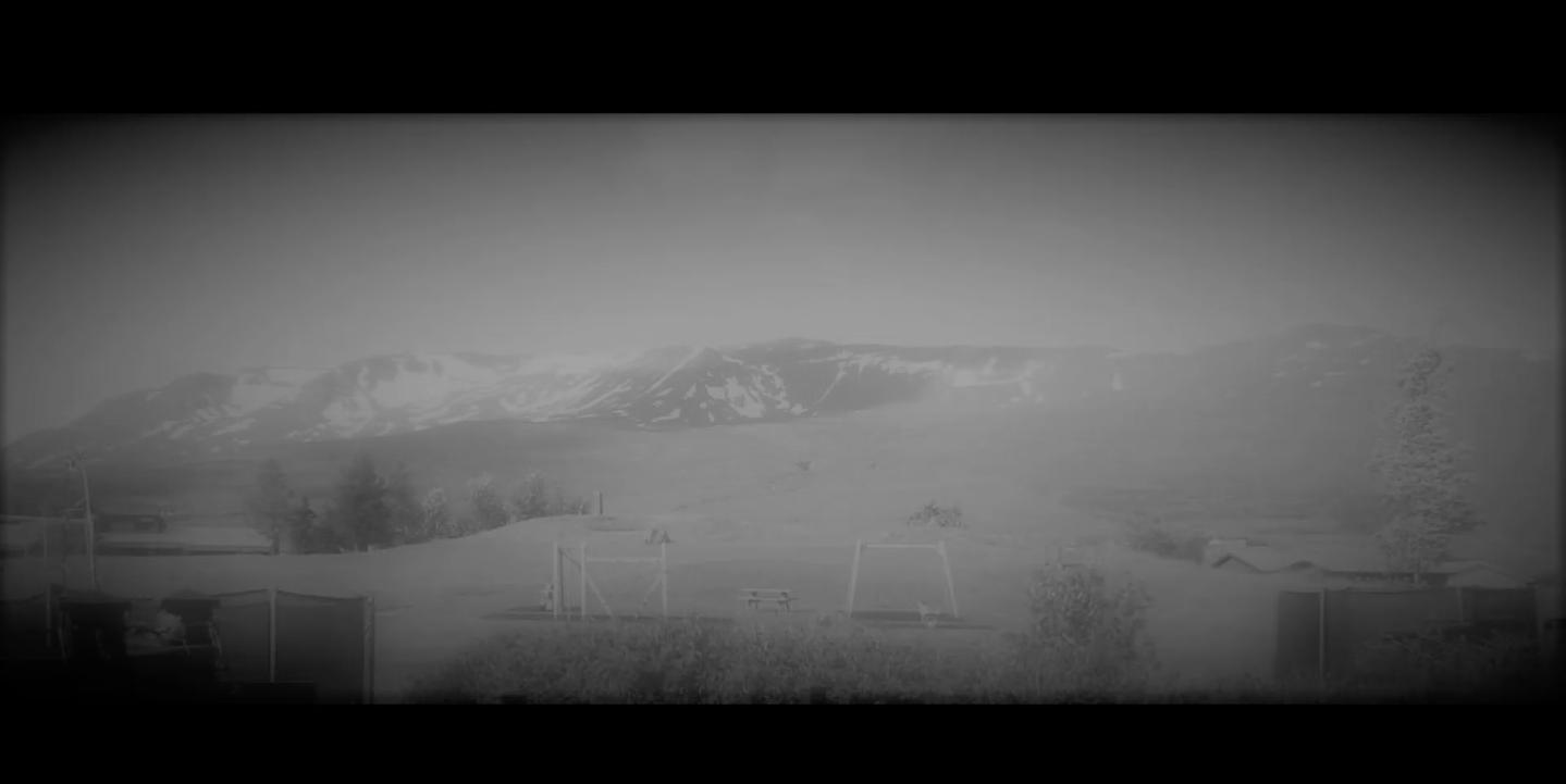 Hlaðvarpsþættir um leyndardóma Hlíðarfjalls