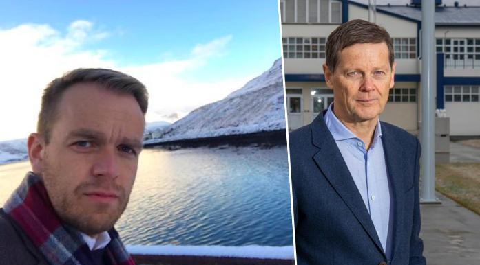Sagt að koma sér í mjúkinn hjá Þorsteini Má til að eiga séns í fréttamennsku á Akureyri