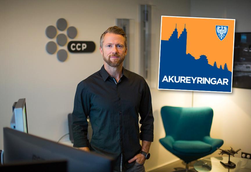 Akureyringar – Jóhann Heiðar Jónsson