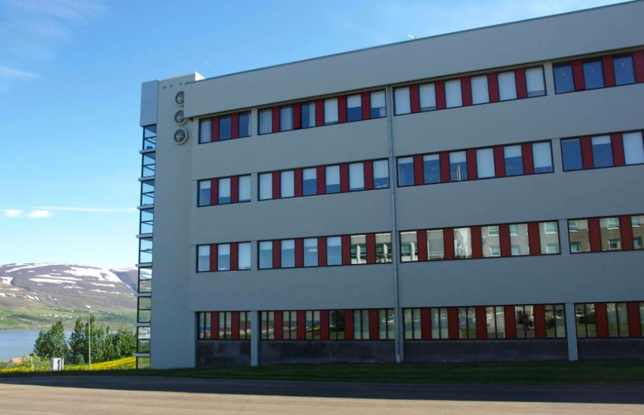 6,5 milljarðar í nýja legudeild á Sjúkrahúsinu á Akureyri