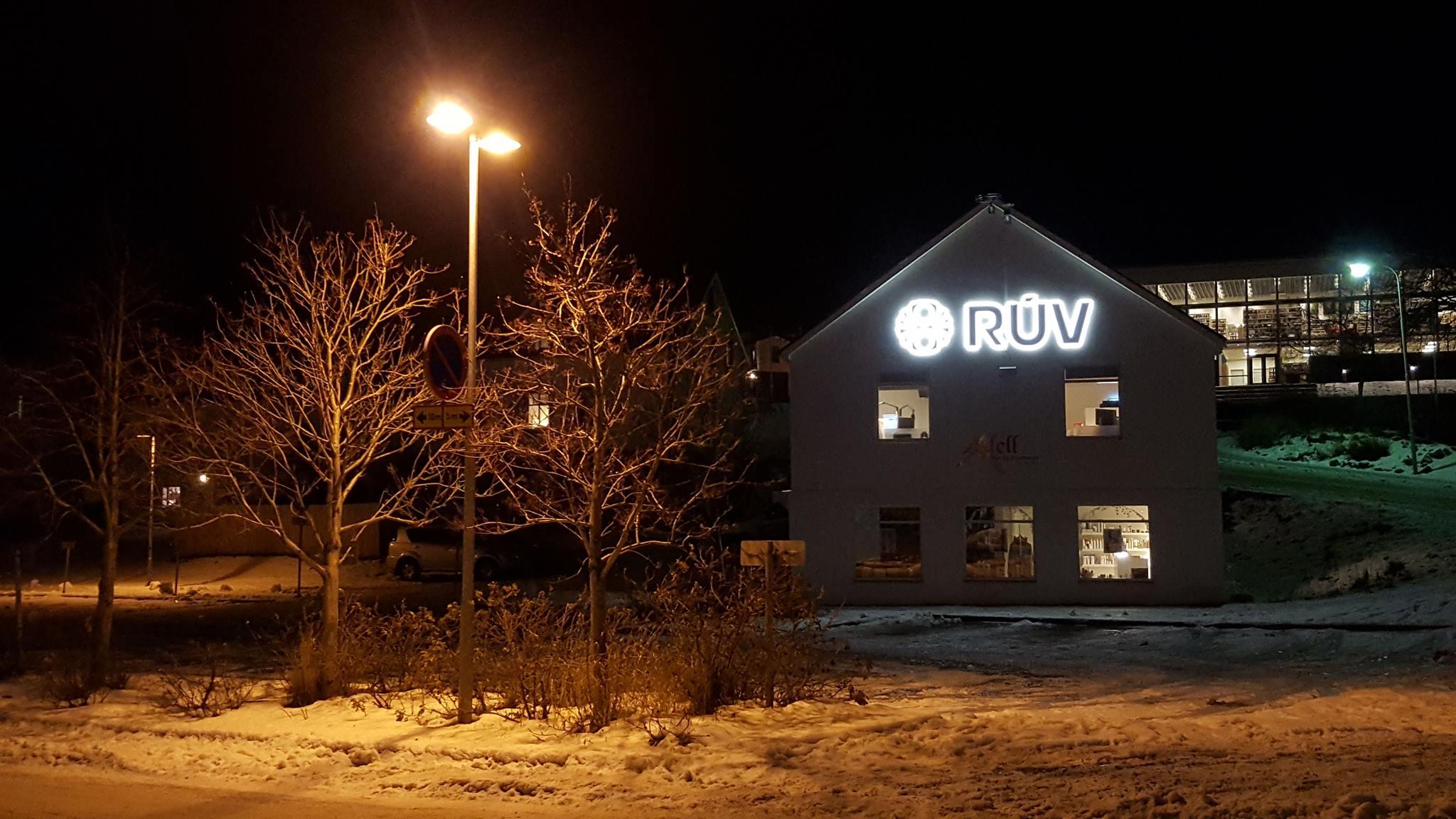 Fréttakona á Norðurlandi á meðal þeirra sem sagt var upp hjá RÚV