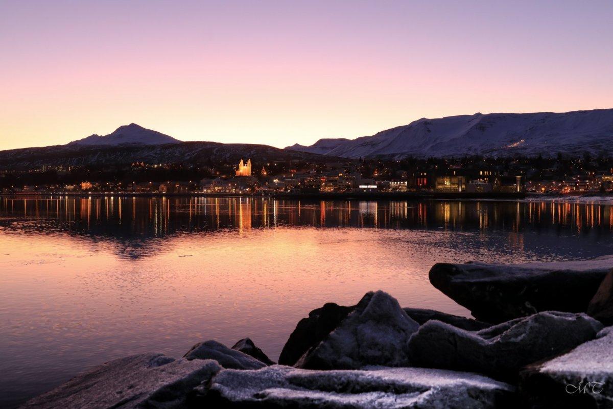 Ekkert nýtt Covid smit í heilan mánuð á Norðurlandi eystra