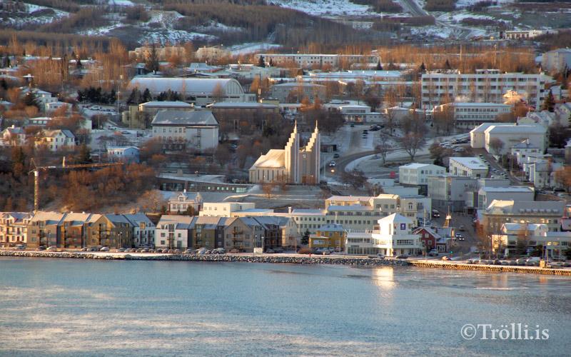 Bóluefni við inflúensu í boði á Akureyri