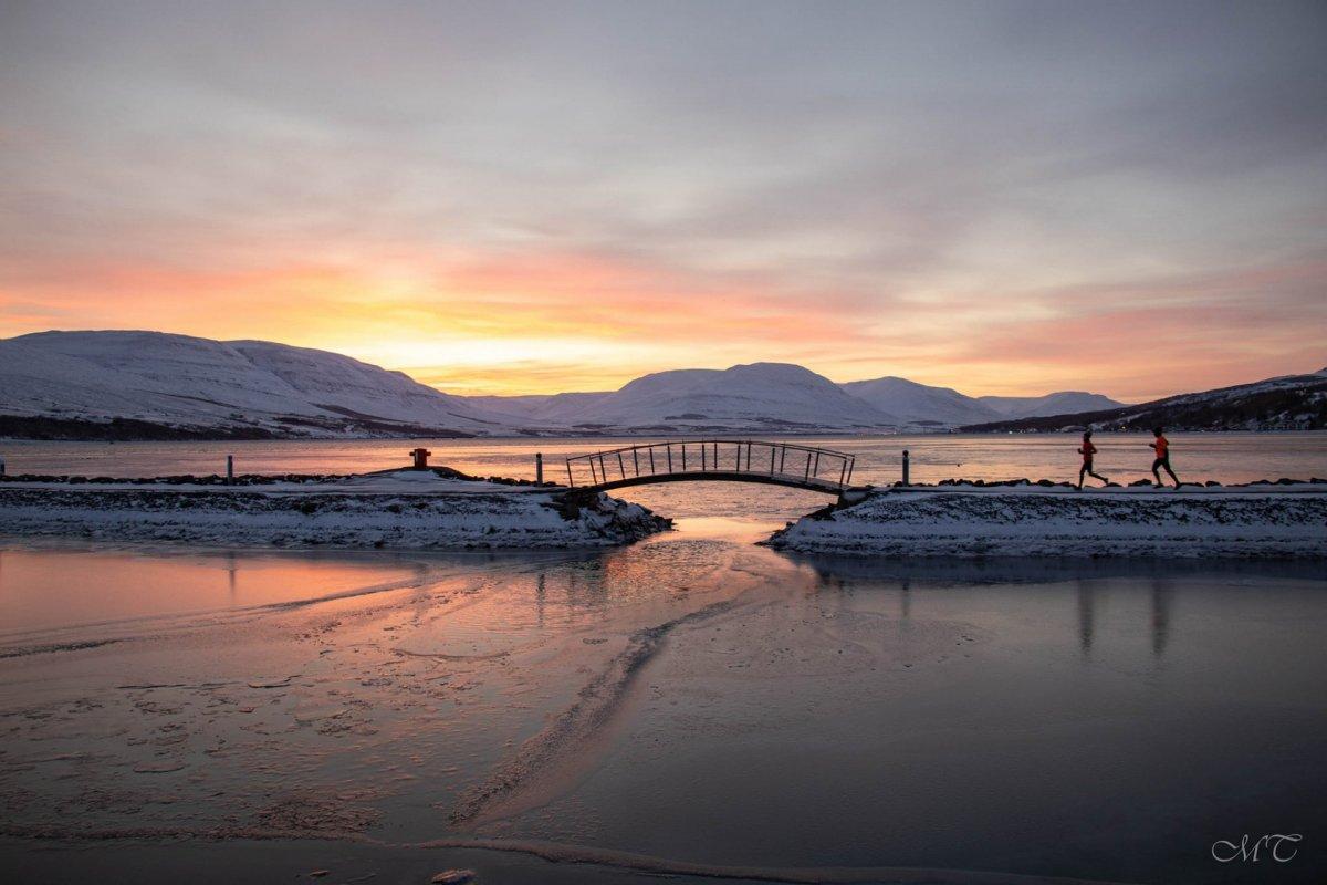 Aukin ánægja með þjónustu Akureyrarbæjar