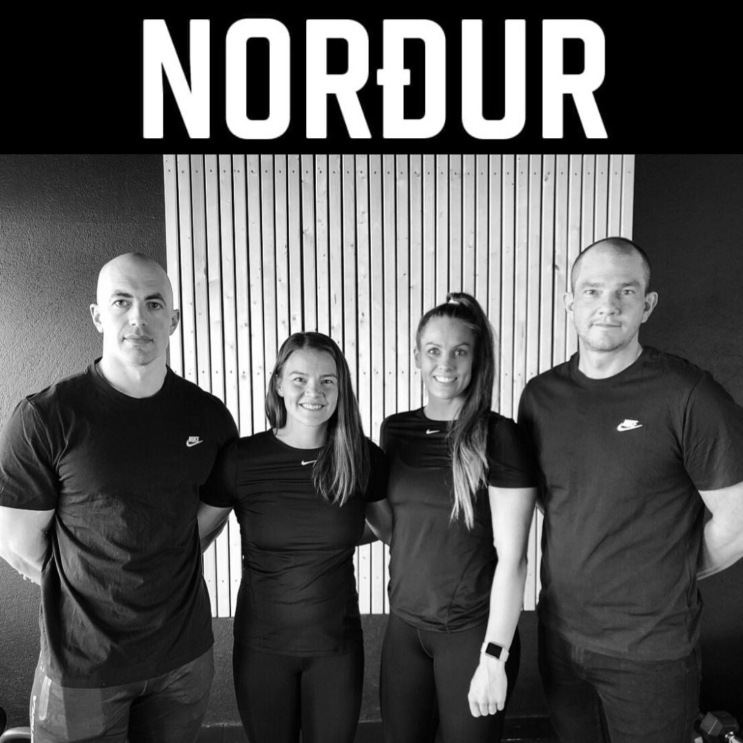 Norður kaupir Crossfit Akureyri