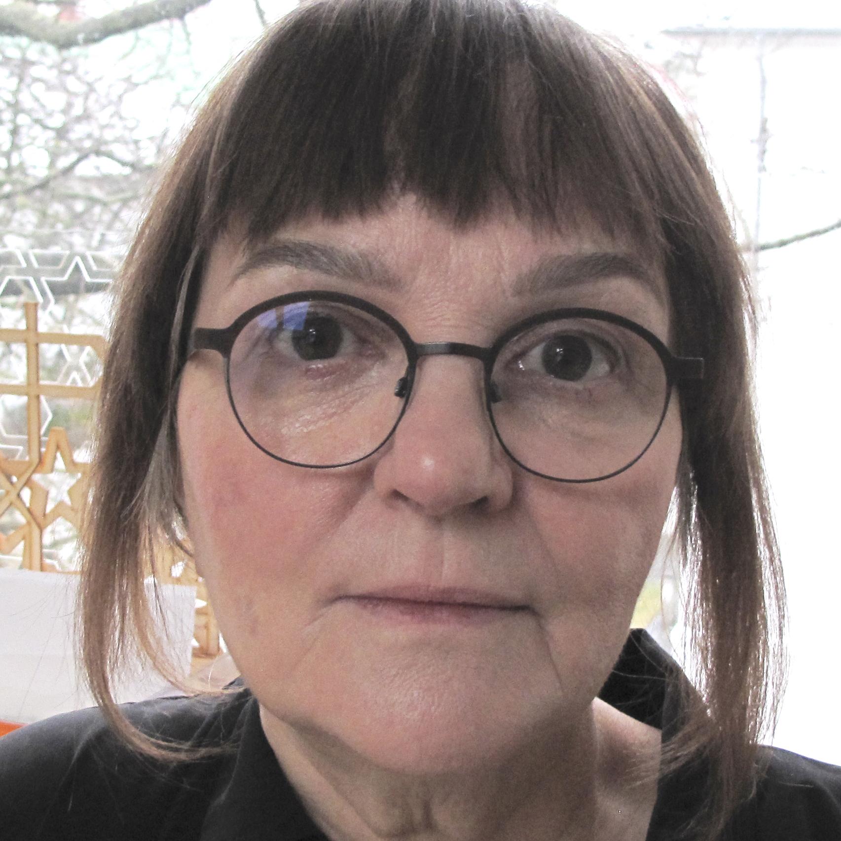 Hafdís Helgadóttir sýnir í Deiglunni