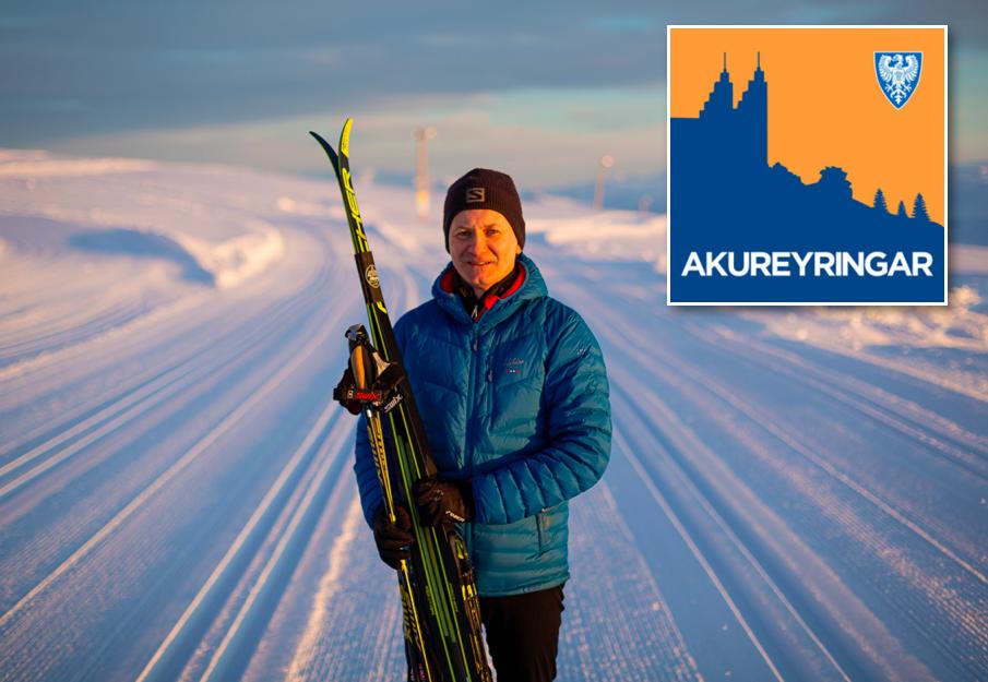 Akureyringar – Ólafur Björnsson