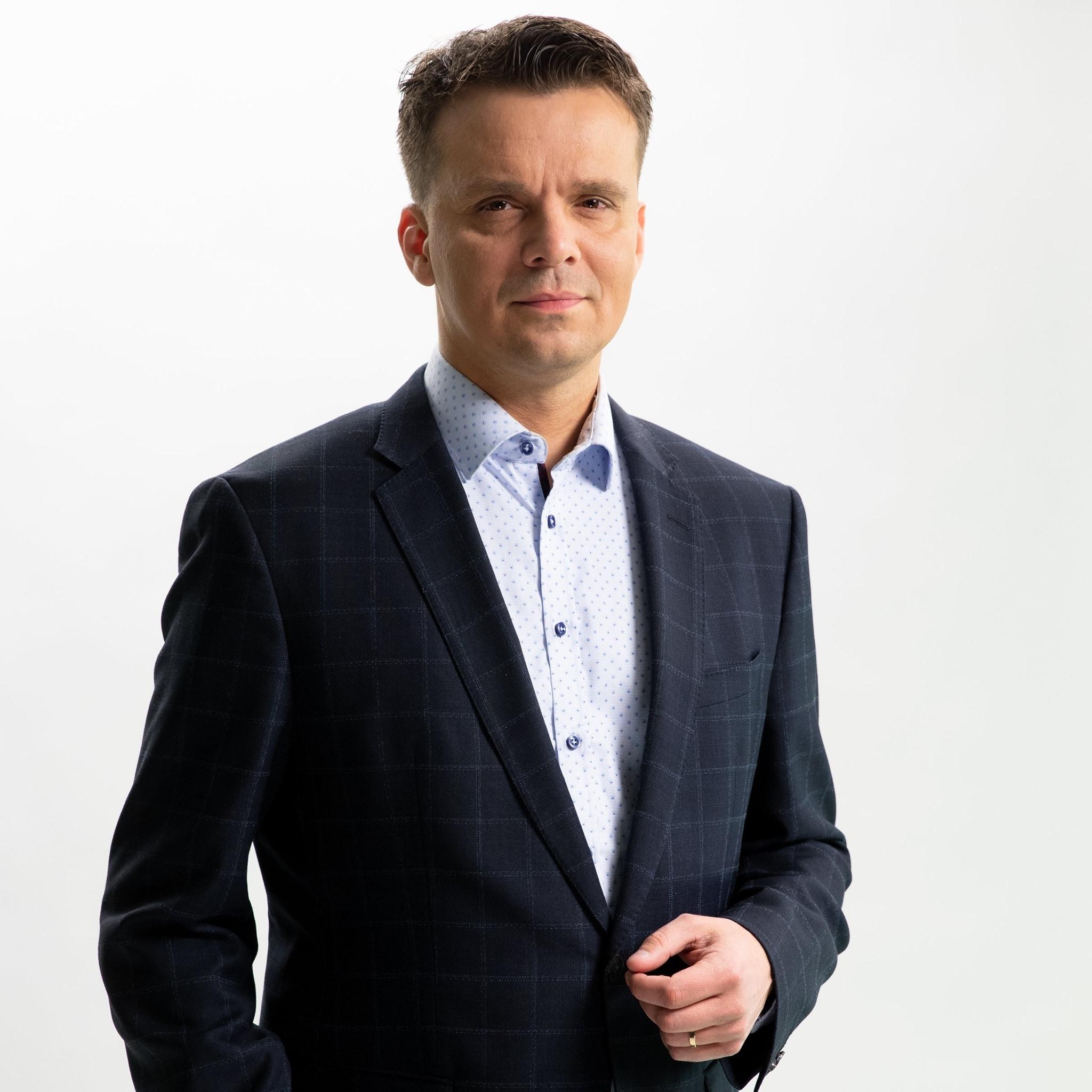 Jóhann K. Jóhannsson nýr slökkviliðsstjóri Fjallabyggðar
