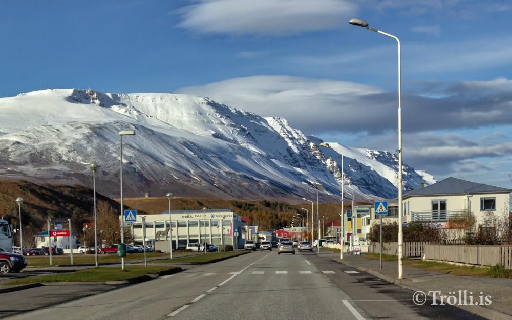 Vilja fríar tíðavörur í Skagafirði
