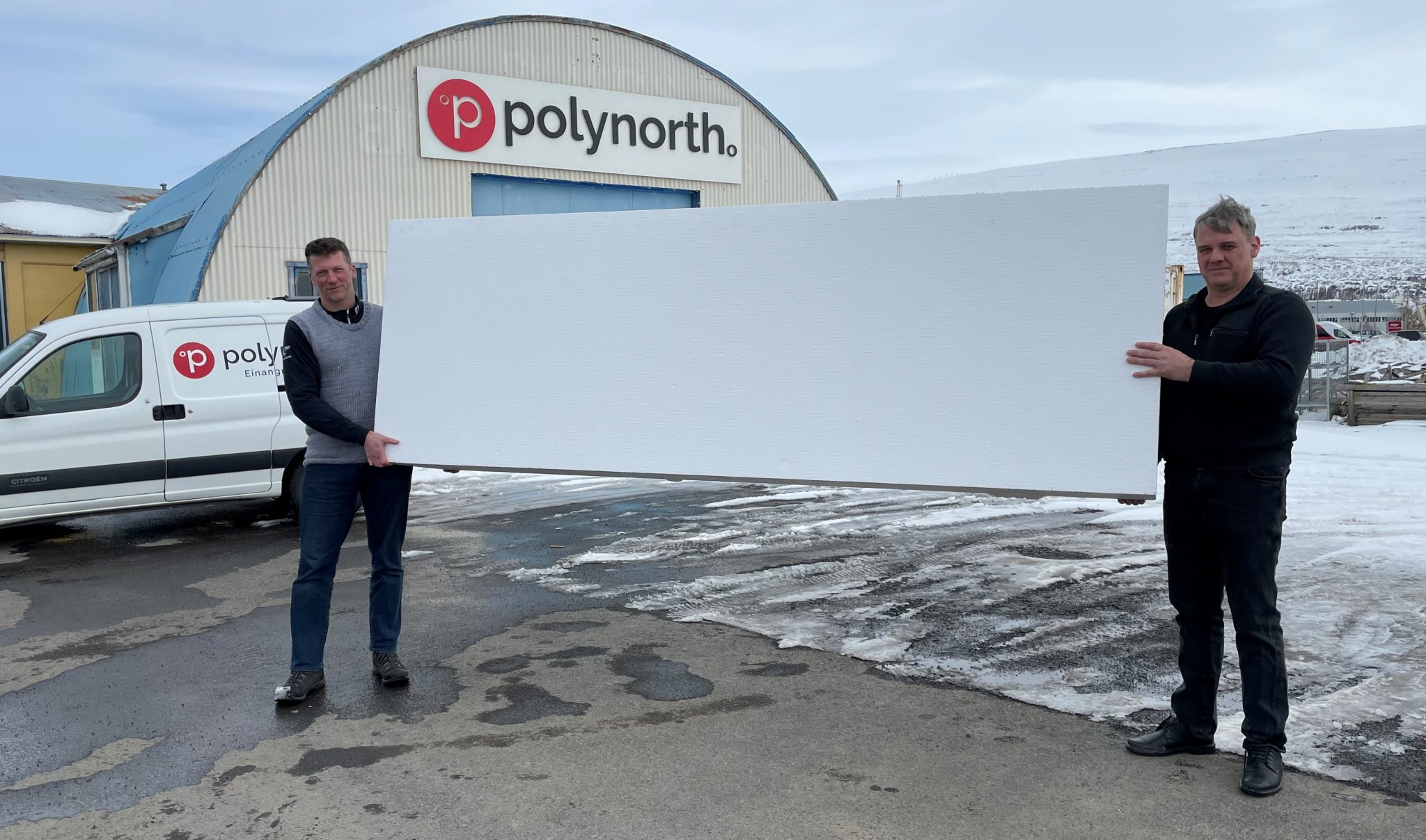 Nýir eigendur taka við rekstri Polynorth á Akureyri