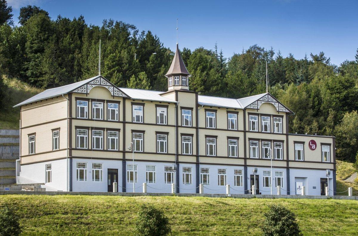 Götuleikhús á Akureyri í sumar
