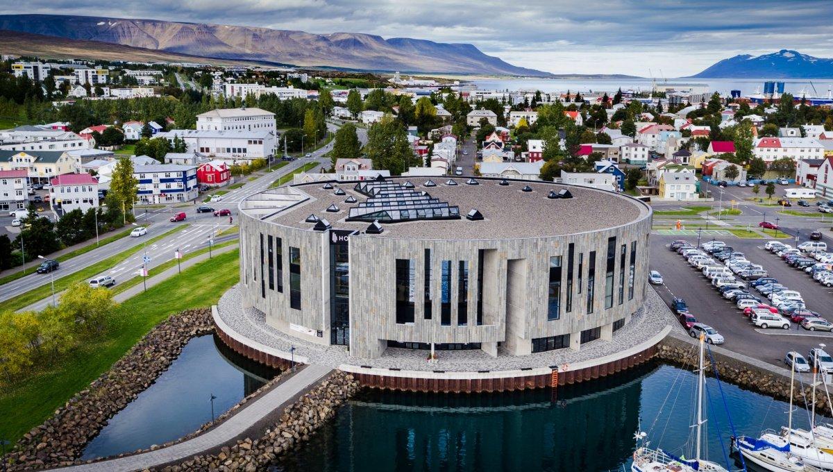 Telja Akureyri geta orðið menningarhöfuðborg Evrópu