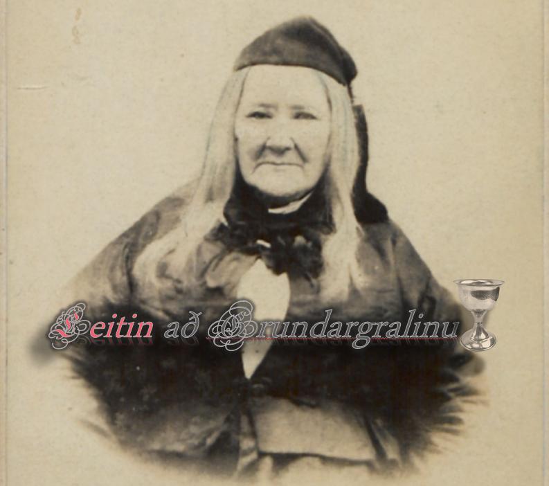 Grundargralið – Hver var Akne Hustergaard?