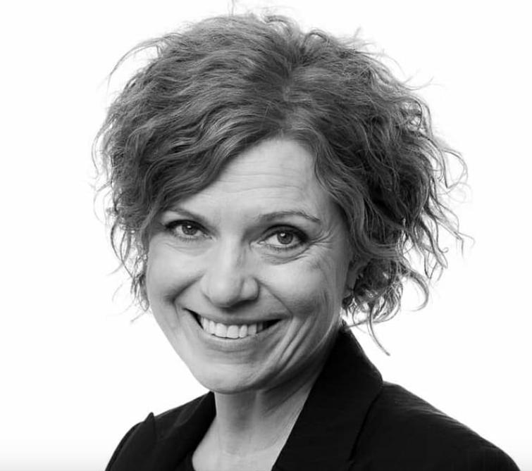 10 bestu – Kristrún Lind Birgisdóttir