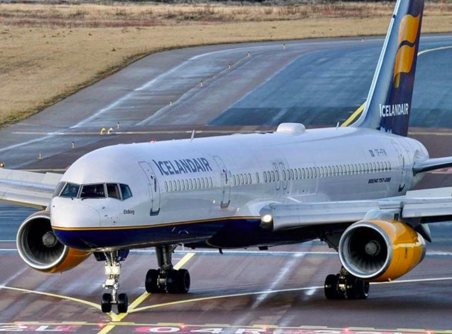 Meinað að nota flugmiða til Akureyrar vegna No-show reglu Icelandair