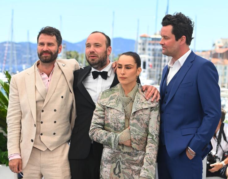 Kvikmynd Valdimars frumsýnd á Cannes