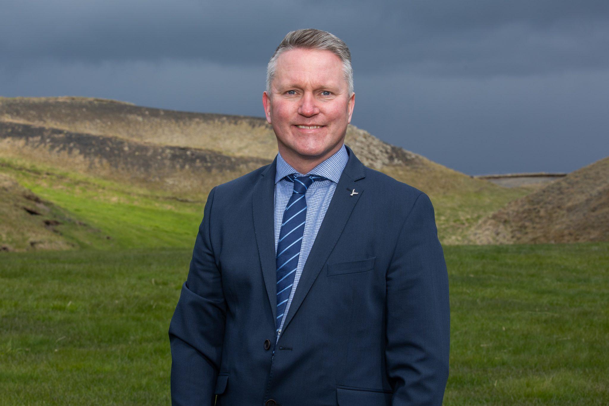 Mikilvæg uppbyggingarverkefni Sjúkrahússins á Akureyri