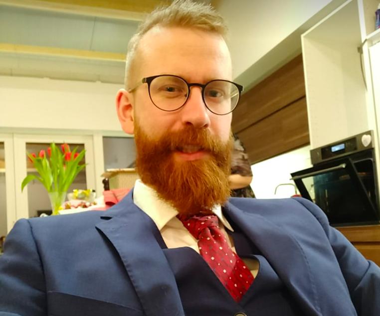 """Vegan lífstíllinn á Akureyri: """"Maður lagar sig bara að því sem bærinn býður upp á"""""""