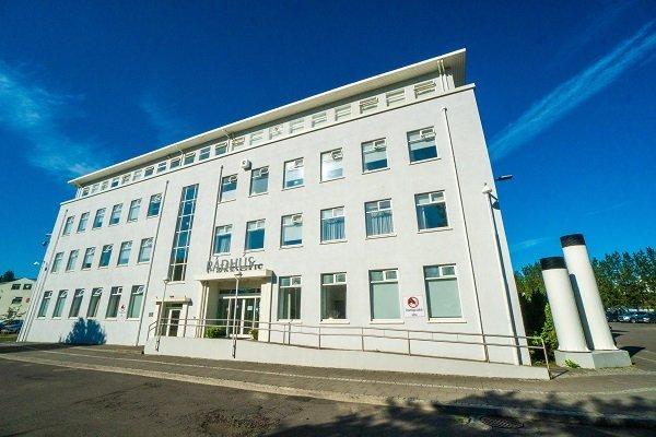 Allir reikningar frá Akureyrarbæ innheimtir með kröfu í netbanka