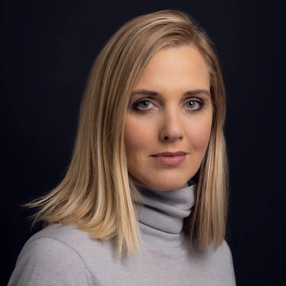 Ásthildur segir framtíðina bjarta á Akureyri