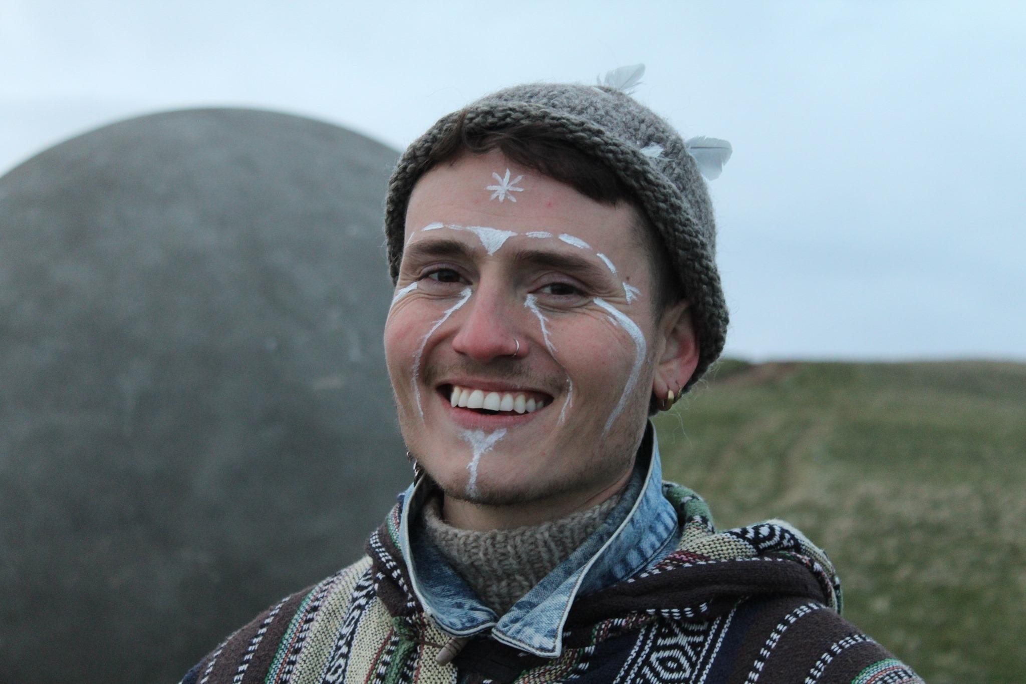 Ivan Mendez gefur út sína fyrstu breiðskífu