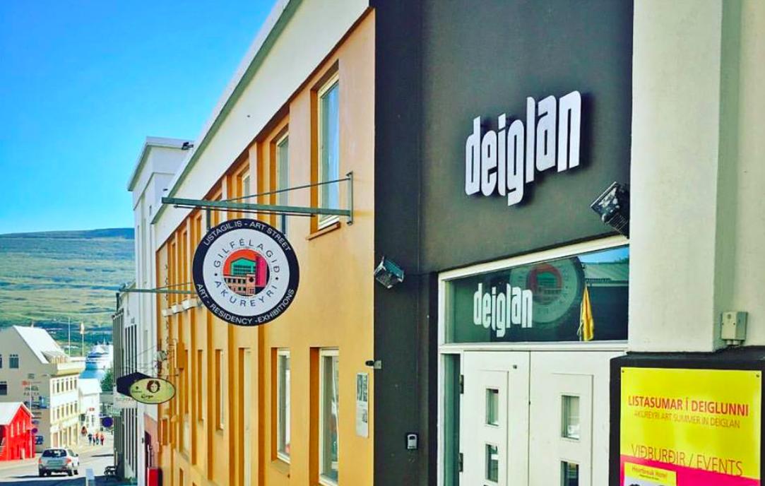Gilfélagið fagnar 30 ára afmæli